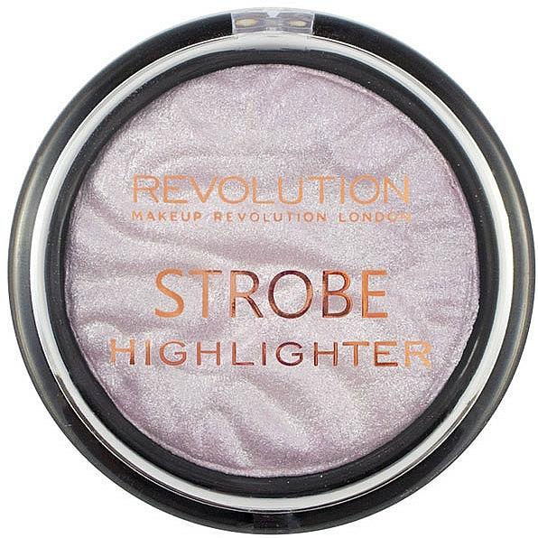 Highlighter - Makeup Revolution Strobe Highlighter
