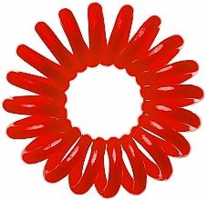 """Düfte, Parfümerie und Kosmetik Haargummis """"Raspberry Red"""" 3 St. - Invisibobble Raspberry Red"""
