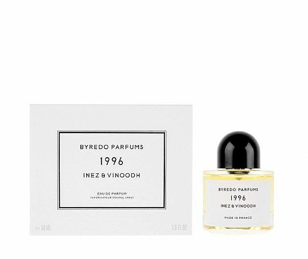 Byredo 1996 Inez & Vinoodh - Eau de Parfum