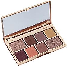 Düfte, Parfümerie und Kosmetik Lidschattenpalette - I Heart Revolution Mini Eyeshadow Palette
