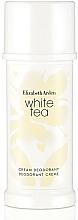 Düfte, Parfümerie und Kosmetik Elizabeth Arden White Tea - Deo-Creme