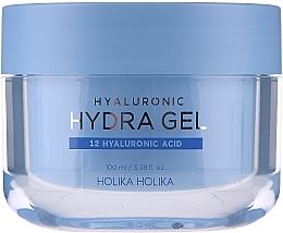 Creme-Gel mit Hyaluronsäure - Holika Holika Hyaluronic Hydra Gel — Bild N1