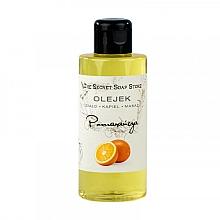 Düfte, Parfümerie und Kosmetik Körper-, Massage- und Badeöl Orange - The Secret Soap Store