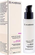 Düfte, Parfümerie und Kosmetik Gesichts- und Halscreme mit Lifting-Effekt - Academie Age Recovery Reshaping Lift