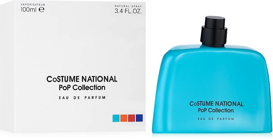 Costume National Pop Collection - Eau de Parfum — Bild N2