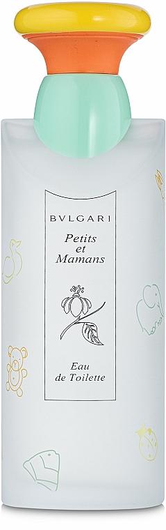 Bvlgari Petits et Mamans - Eau de Toilette