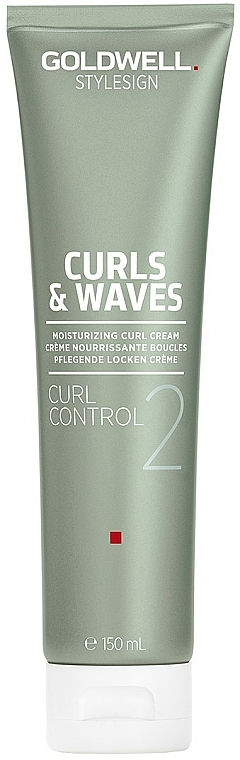 Haarcreme - Goldwell Style Sign Curly Twist Curl Control