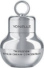 Creme-Konzentrat für das Gesicht - Yonelle Trifusion Botulin Cream-Concentrate — Bild N1