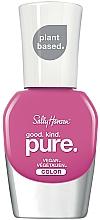 Düfte, Parfümerie und Kosmetik Nagellack - Sally Hansen Nail Polish Good. Kind. Pure.