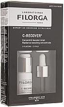 Düfte, Parfümerie und Kosmetik Anti-Müdigkeitskonzentrat für strahlend frische Haut - Filorga C-Recover