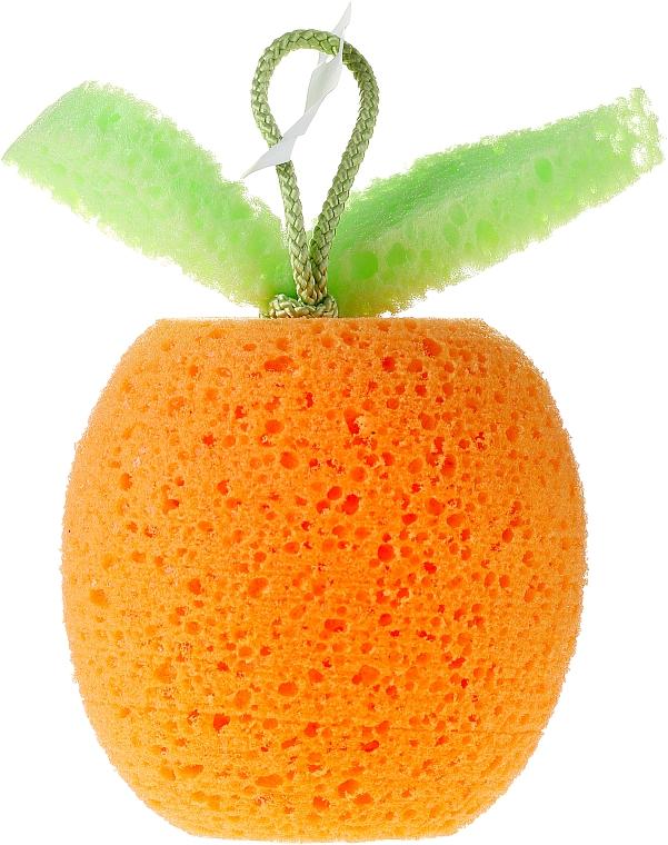 Badeschwamm Orange - Martini Spa