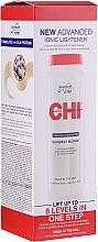 Haaraufhellungspuder - CHI Blondest Blonde Powder Lightener — Bild N1