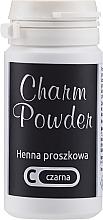 Düfte, Parfümerie und Kosmetik Henna für Augenbrauen - Charmine Rose Charm Powder