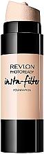 Düfte, Parfümerie und Kosmetik Foundation mit eingebautem Applikator - Revlon Photoready Insta-Filter Foundation