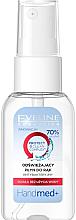 Düfte, Parfümerie und Kosmetik Antibakterielles Handspray - Eveline Cosmetics Handmed+