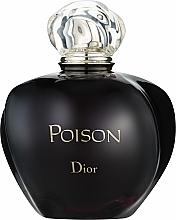 Düfte, Parfümerie und Kosmetik Dior Poison - Eau de Toilette