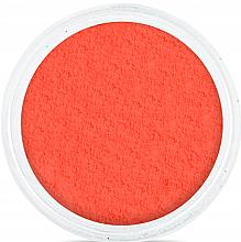 Düfte, Parfümerie und Kosmetik Nagelpuder - MylaQ My Neon Dust Orange
