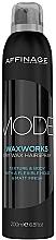 Düfte, Parfümerie und Kosmetik Sprühwachs für Haar mit Matteffekt - Affinage Mode Wax Works Dry Wax Hairspray
