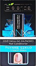 """Düfte, Parfümerie und Kosmetik Nagelbalsam """"Flüssiges Glas"""" - Bielenda Liquid Glass Nail Conditioner"""