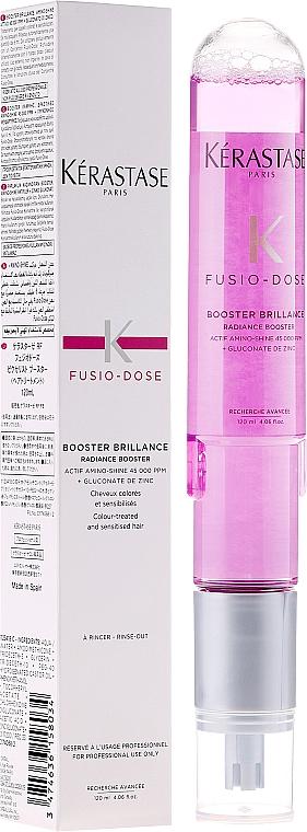 Haar-Booster für Glanz - Kerastase Fusio Dose Booster Brillance Radiance