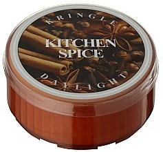 Düfte, Parfümerie und Kosmetik Duftkerze Daylight Kitchen Spice - Kringle Candle Kitchen Spice
