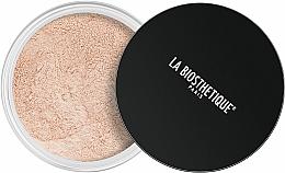 Düfte, Parfümerie und Kosmetik Loses Mineralpuder-Make-up - La Biosthetique Silky Mineral Powder
