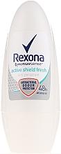 Düfte, Parfümerie und Kosmetik Deo Roll-on Antitranspirant - Rexona Woman Active Protection+ Fresh Anti-Perspirant