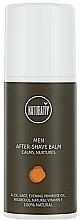 Düfte, Parfümerie und Kosmetik After Shave Balsam - Naturativ After-Shave Balm For Men