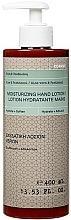 Düfte, Parfümerie und Kosmetik Feuchtigkeitsspendende Handlotion mit Aloe und Panthenol - Korres Aloe & Panthenol Moisturizing Hand Lotion
