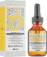 Düfte, Parfümerie und Kosmetik Nährender Haar-Booster mit Keratin für sehr geschädigtes Haar - Davines Natural Tech Nourishing Keratin Booster