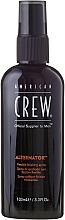 Düfte, Parfümerie und Kosmetik Stylingspray mit flexiblem Halt - American Crew Alternator