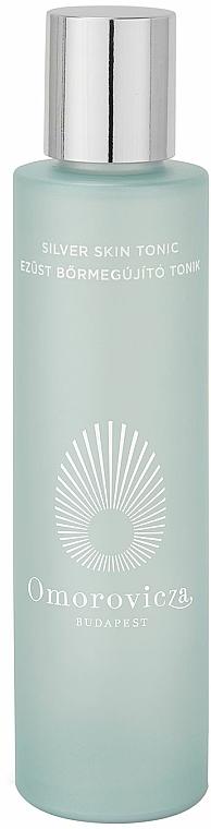 Klärendes und porenreinigendes Gesichtstonikum - Omorovicza Silver Skin Tonic — Bild N1