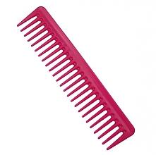 Düfte, Parfümerie und Kosmetik Haarkamm 5690 pink - Deni Carte AFRO