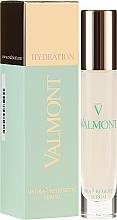 Düfte, Parfümerie und Kosmetik Feuchtigkeitsspendendes Gesichtsserum - Valmont Hydra 3 Regenetic