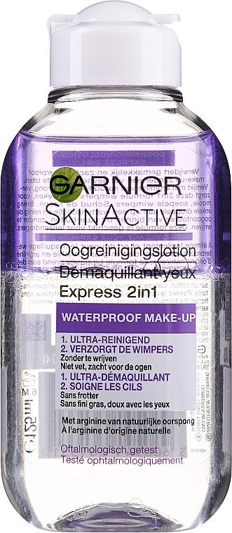 2in1 Augen-Make-up Entferner - Garnier Skin Naturals