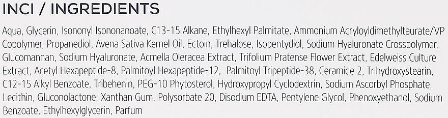 Creme-Konzentrat für das Gesicht - Yonelle Trifusion Botulin Cream-Concentrate — Bild N2