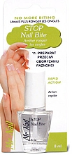 Düfte, Parfümerie und Kosmetik Behandlung gegen Fingernägelkauen - Art de Lautrec Mr Nail Stop Nail Bite