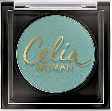 Düfte, Parfümerie und Kosmetik Lidschatten - Celia Woman Eyeshadow