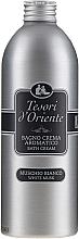 Düfte, Parfümerie und Kosmetik Tesori d`Oriente White Musk - Duschcreme