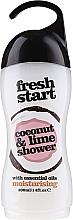 Düfte, Parfümerie und Kosmetik Duschgel - Xpel Marketing Ltd Fresh Start Coconut & Lime Shower Gel