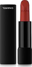 Düfte, Parfümerie und Kosmetik Intensiver matter Lippenstift - Chanel Rouge Allure Velvet Extreme Intense Matte Lipstick