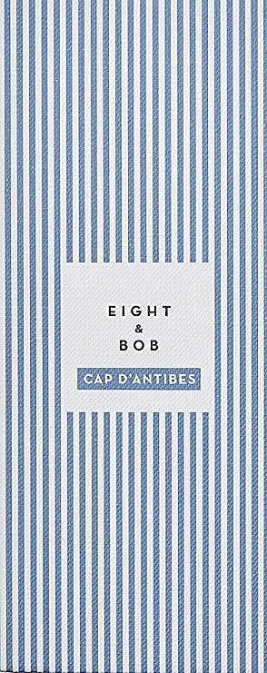 Eight & Bob Perfume Cap d'Antibes - Eau de Parfum (Nachfüller) — Bild N2