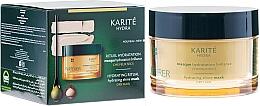 Düfte, Parfümerie und Kosmetik Feuchtigkeitsspendende Haarmaske mit Sheabutter - Rene Furterer Karite Hydra Hydrating Shine Mask
