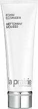 Düfte, Parfümerie und Kosmetik Luxuriöser Reinigungsschaum auf Wasserbasis - La Prairie Foam Cleanser
