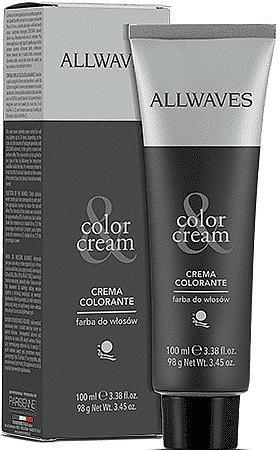 Professionelle Haarfarbe - Allwaves Cream Color