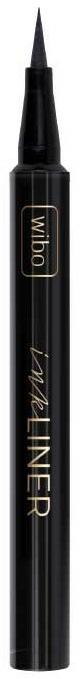 Flüssiger Eyeliner - Wibo Ink Liner Liquid Eyeliner — Bild Black