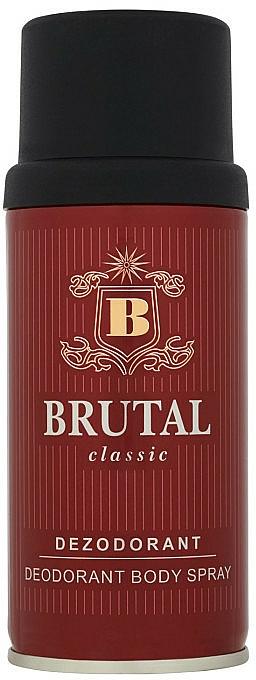 La Rive Brutal Classic - Deospray