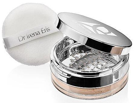 Illuminierender loser Gesichtspuder - Dr Irena Eris Provoke Illuminating Loose Powder