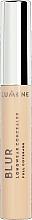 Düfte, Parfümerie und Kosmetik Langanhaltender Gesichtsconcealer - Lumene Blur Longwear Concealer