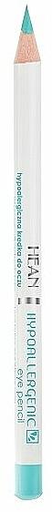 Kajalstift - Hean Hypoallergenic Eye Pencil
